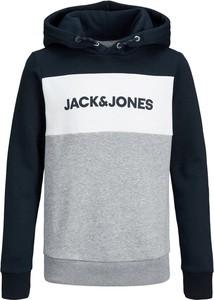 Bluza Jack & Jones w młodzieżowym stylu