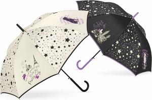 Parasol Rusqué z nadrukiem