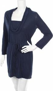 Niebieska sukienka Yuka