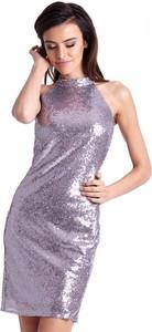 Sukienka Ivon ołówkowa mini