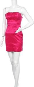 Sukienka Valley Girl mini bez rękawów