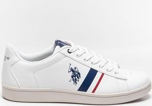 Buty sportowe U.S. Polo w sportowym stylu