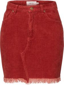 Spódnica Minkpink mini z bawełny