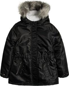 Czarna kurtka dziecięca Cool Club