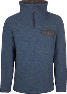Niebieska bluza Elkline