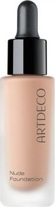 ARTDECO Nude Foundation Podkład do twarzy - 80 Honey Chiffon, 20 ml