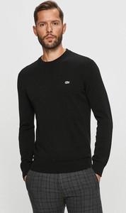 Sweter Lacoste z bawełny