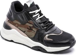 Sneakersy Pepe Jeans Footwear