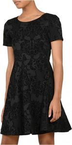 Czarna sukienka MOLLY BRACKEN