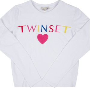 Bluzka dziecięca Twinset