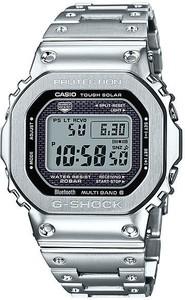 Zegarek Casio G-Shock GMW-B5000D-1ER Full Metal Case Limited