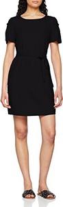 Czarna sukienka Vero Moda