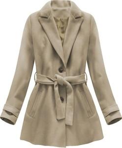 Płaszcz Made in Italy w stylu casual