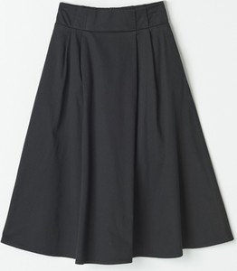 Czarna spódnica Mohito z bawełny