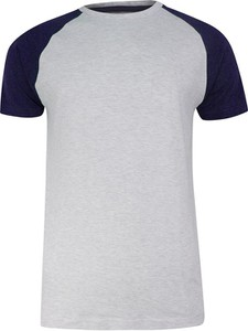 T-shirt Brave Soul w stylu casual