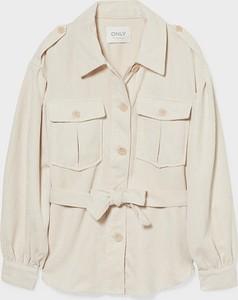Płaszcz C&A w stylu casual