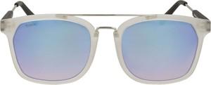 Kazar Białe okulary przeciwsłoneczne
