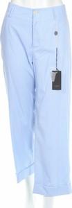 Spodnie L'edition w stylu retro