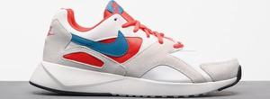 Buty sportowe Nike z zamszu