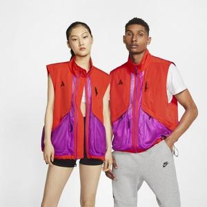 Kamizelka Nike w sportowym stylu