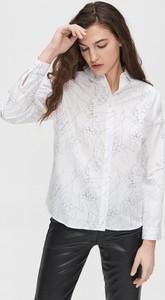 Koszula Cropp z długim rękawem