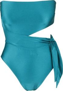 Zielony strój kąpielowy Zimmermann