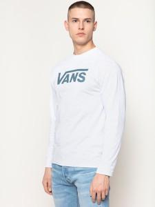 Koszulka z długim rękawem Vans