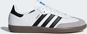 Buty Samba OG Adidas Originals (cloud white/core black/clear granite)