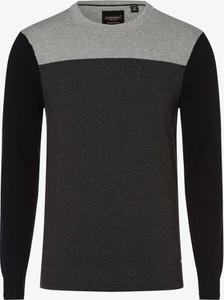 Czarny sweter Superdry z kaszmiru