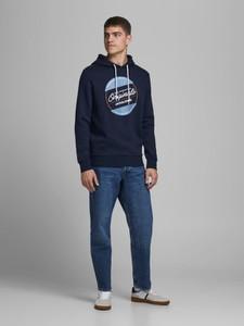 Bluza WARESHOP w młodzieżowym stylu z bawełny