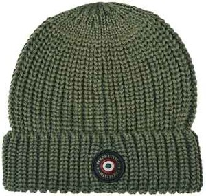 Zielona czapka Aeronautica Militare