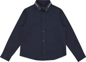 Koszula dziecięca Emporio Armani