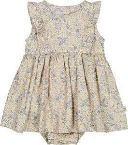 Sukienka dziewczęca Wheat