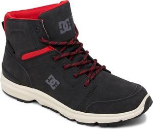 Buty Zimowe Meskie Dc Shoes Kolekcja Wiosna 2021