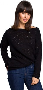 Sweter Be Knit z bawełny