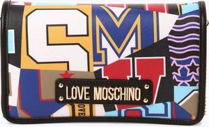 Torebka Love Moschino do ręki