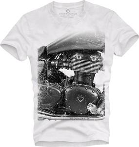 T-shirt Underworld