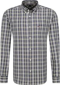 Koszula Tommy Hilfiger z długim rękawem w stylu casual