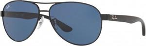 RAY-BAN RB 3457 002/80 - Okulary przeciwsłoneczne - ray-ban