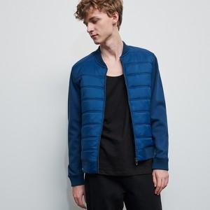 Niebieska bluza Reserved