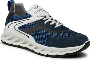 Buty sportowe Igi & Co sznurowane