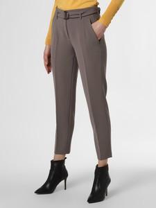 Spodnie Cambio z tkaniny