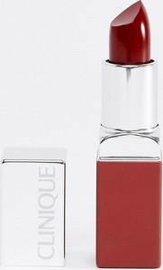 Clinique – Pop – Matowa pomadka i baza do ust - Icon Pop-Różowy