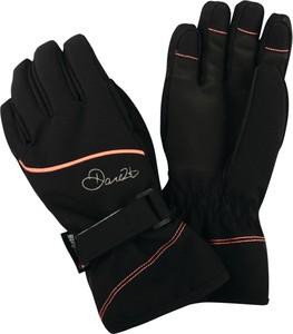 Czarne rękawiczki Dare 2b