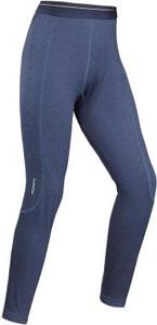 Niebieskie legginsy dziecięce WED'ZE