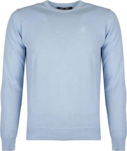Sweter Roberto Cavalli w stylu casual