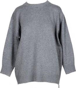 Sweter Lamberto Losani w stylu casual