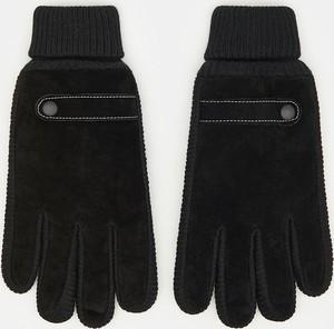 Rękawiczki Sinsay
