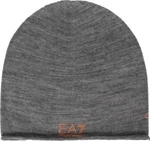 Czapka EA7 Emporio Armani w stylu casual