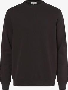 Czarna bluza ARMEDANGELS w stylu casual